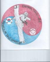 CVTKD Logo design3